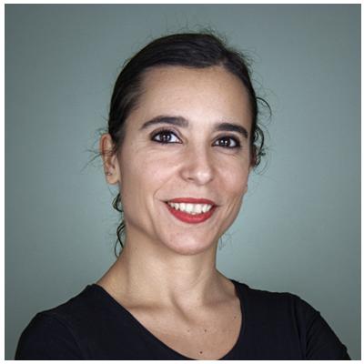Ana Caeiro