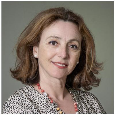 Teresa Madeira