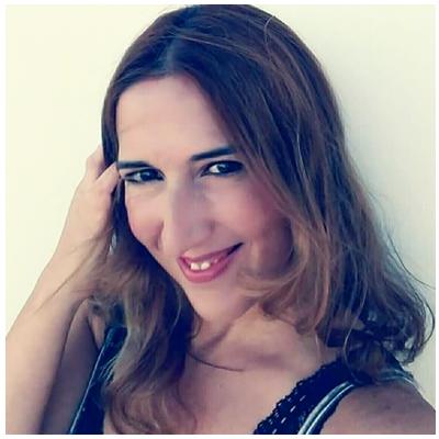 Patrícia Cardoso Ferreira
