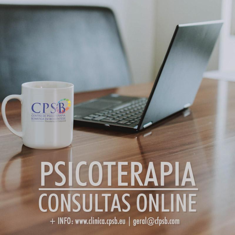CPSB - Consultas Online